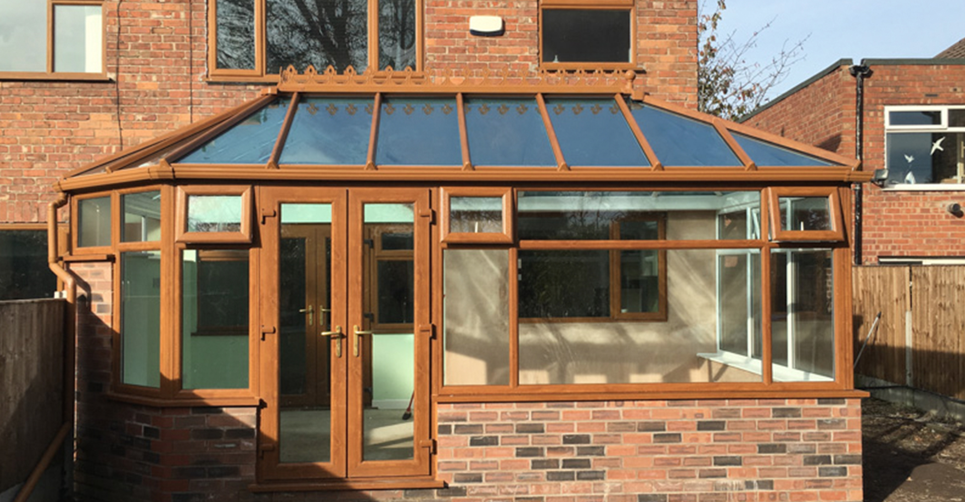 Conservatories and Roofs Manchester