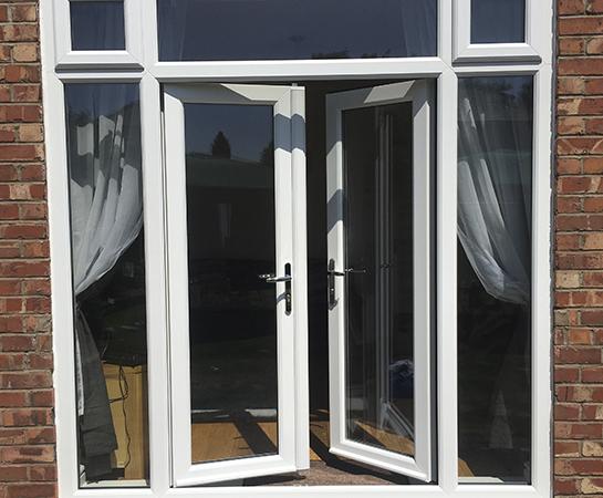 APR Doors Manchester