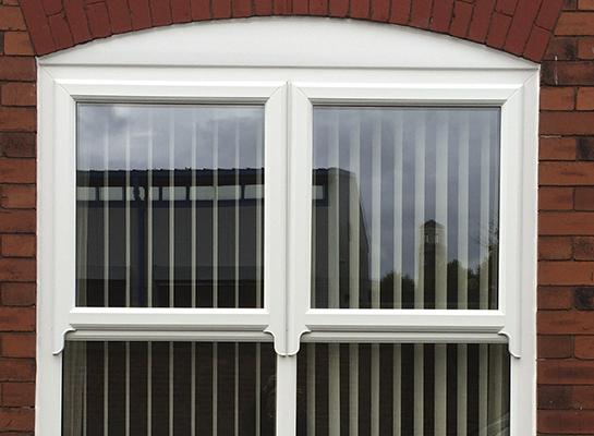 APR Windows Manchester